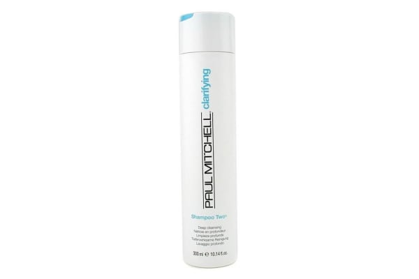 Paul Mitchell Clarifying Shampoo Two (Deep Cleaning) (300ml/10.14oz)