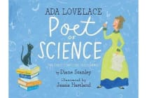 Ada Lovelace, Poet of Science - The First Computer Programmer