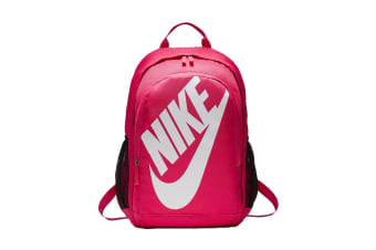 Nike Hayward Future 2.0 Backpack (Pink/White)