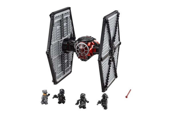 Lego Star Wars - First Order Special Forces TIE fighter
