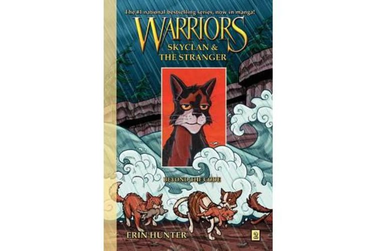 Warriors - SkyClan and the Stranger #2: Beyond the Code