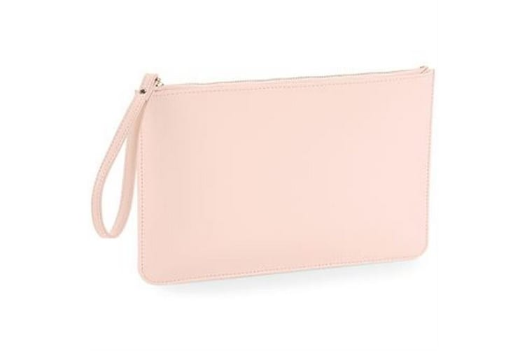 Bagbase Boutique Accessory Pouch (Soft Pink) (One Size)