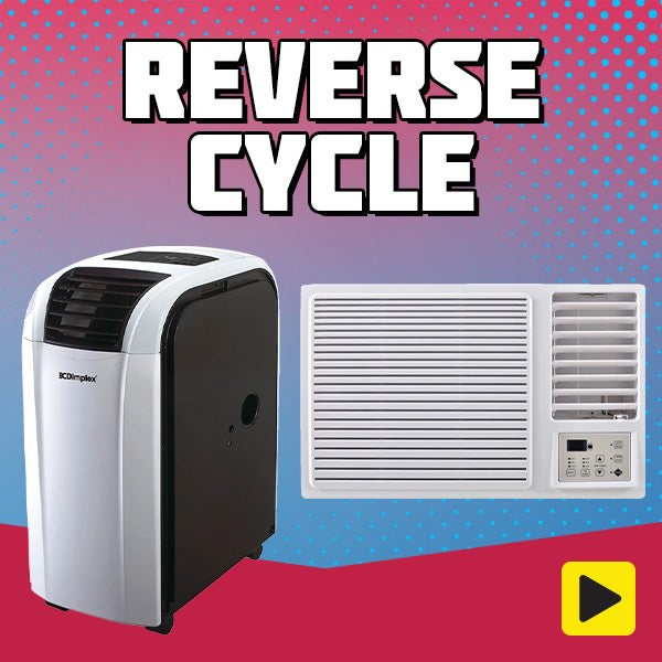 Dick Smith - Reverse Cycle Air Conditioners