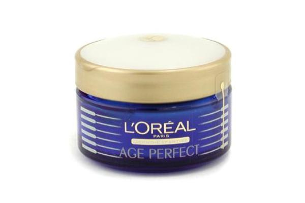 L'Oreal Dermo-Expertise Age Perfect Reinforcing Rich Cream Night (50ml/1.7oz)