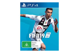 PS4 Playstation 4 FIFA 19