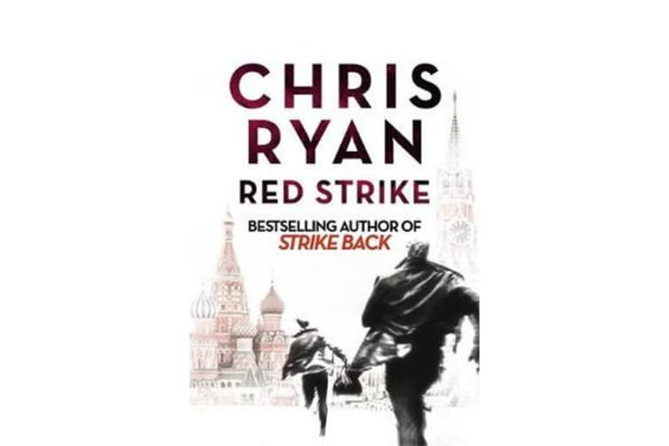 Red Strike - A Strike Back Novel (4)