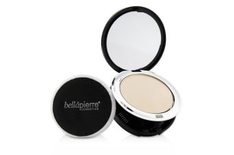 Bellapierre Cosmetics Compact Mineral Foundation SPF 15 - # Ivory 10g/0.35oz
