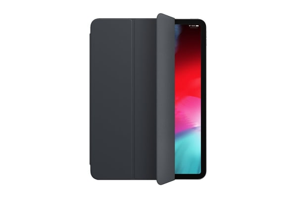 "Apple Smart Folio for 11"" iPad Pro (Charcoal Grey)"