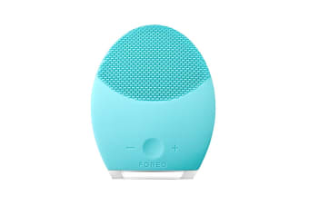 Foreo LUNA 2 Face Cleanser - Oily Skin (F5982)