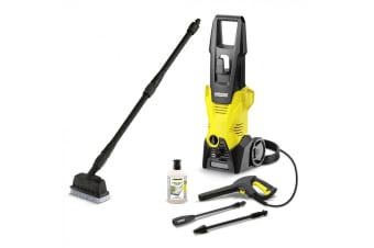 Karcher K 3 Deck High-Pressure Washer (1.601-829.0)