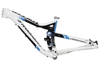 CANNONDALE TRIGGER SI MTB Frame With X-FUSION Shock Remote Control 29 M""