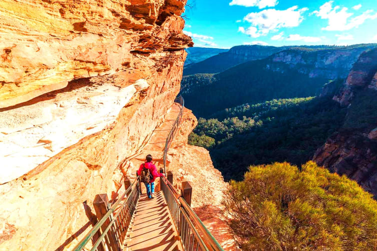 BLUE MOUNTAINS: 3 Nights Stay at Leisure Inn Spires for Two (One Bedroom Apartment)