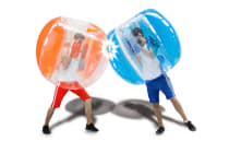 Zuru XSHOT Bubble Ball