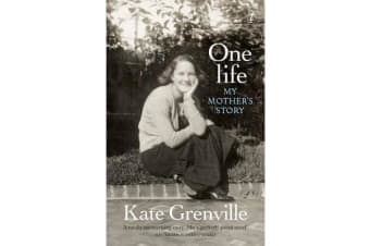 One Life - My Mother's Story