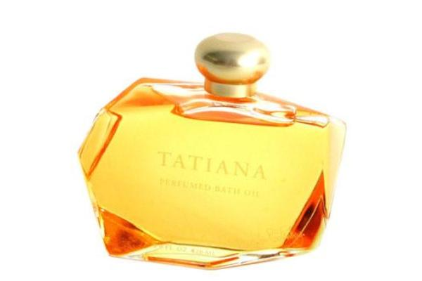 Diane Von Furstenberg Tatiana Perfumed Bath Oil (120ml/4oz)