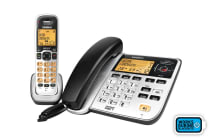 Uniden Premium DECT Digital 2-in-1 Phone System (DECT-2145+1)
