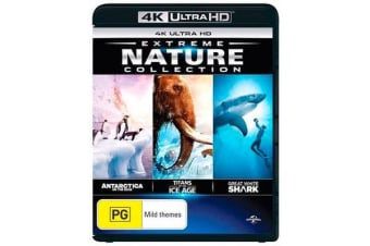 Extreme Nature Collection (Antarctica