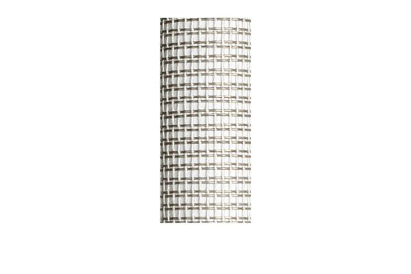 Ogilvies Designs Net Table Runner Steel
