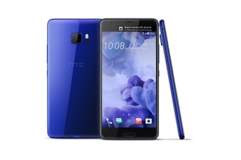 HTC U Ultra (64GB, Blue)