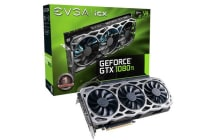 EVGA GeForce GTX 1080 Ti FTW3 Gaming Edition