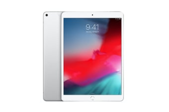 Apple iPad Air 3 (64GB, Cellular, Silver)