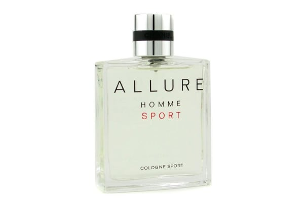 Chanel Allure Homme Sport Cologne Spray (75ml/2.5oz)