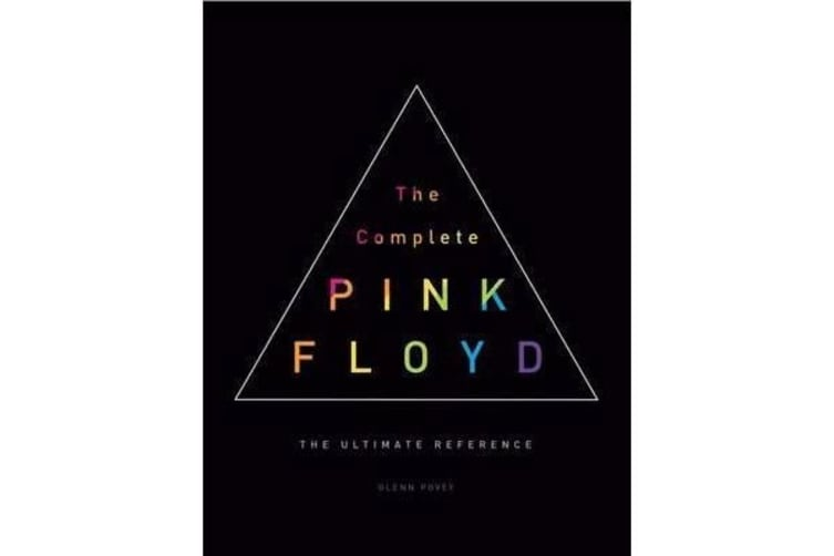 The Complete Pink Floyd - The Ultimate Reference