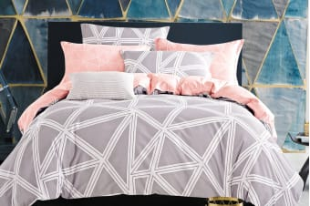 Gioia Casa Space Quilt Cover Set