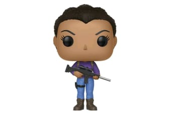 The Walking Dead Sasha Pop! Vinyl