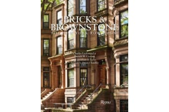 Bricks and Brownstone - The New York Row House