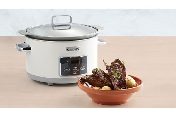 Crock-Pot Sear & Slow Cooker (CHP700)