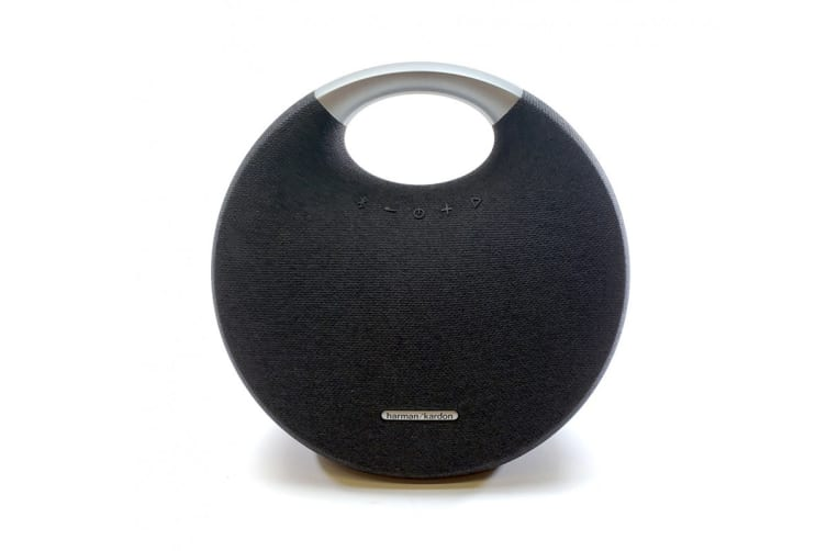 Harman Kardon Onyx Studio 5 Bluetooth Speaker (Black)