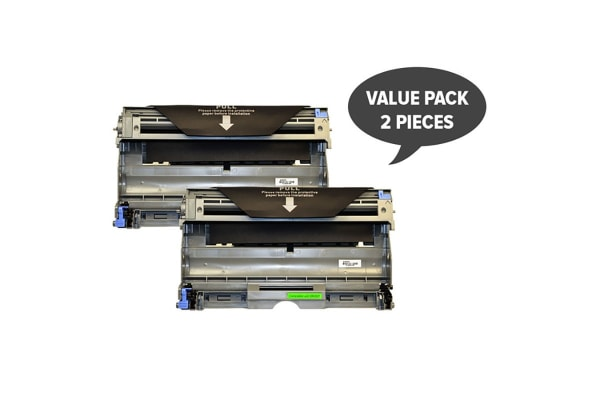 DR-2025 Generic Drum Unit (Two Pack)