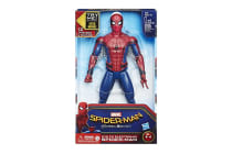 Spider-Man Homecoming Electronic Titan Hero