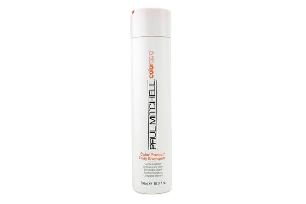 Paul Mitchell Color Care Color Protect Daily Shampoo (Gentle Cleanser) (300ml/10.14oz)