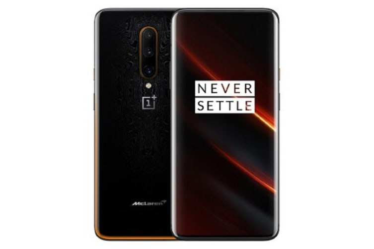 OnePlus 7T Pro HD1910 12GB/256GB Dual Sim - McLaren Edition (CN Ver with Google)