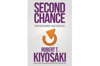 Second Chance - for Your Money, Your Life and Our World