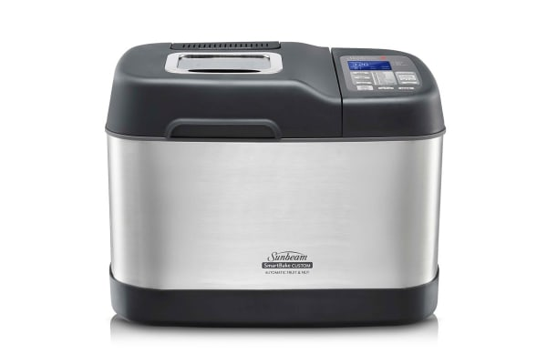 Sunbeam SmartBake Custom 1.25KG Bread Maker (BM7850)