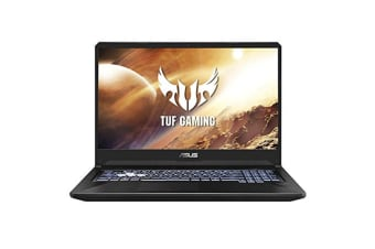 "ASUS TUF FX705DD-AU063T GTX 1050 Gaming Laptop 17.3"" FHD IPS"