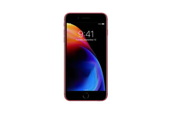Apple iPhone 8 Plus A1864 64GB Red (Excellent Condition) AU Model
