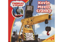Thomas Story Time 29 - Kevin Meets Cranky