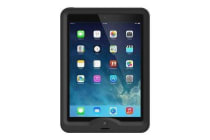 LifeProof   iPad Air 2  Nuud Case  (Black)  -Waterproof