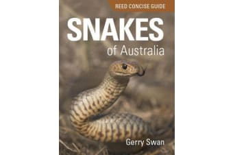Reed Concise Guide Snakes of Australia