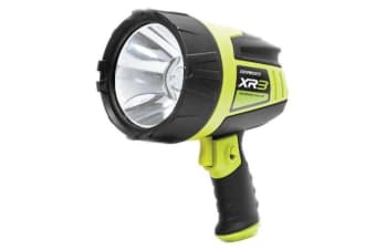 Companion XR3 110 Lumen Rechargeable Spotlight