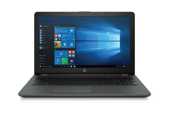 "HP 15.6"" 250 G6 Celeron N3350 4GB RAM 500GB Notebook (2FG08PA)"
