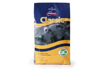 Chudleys Classic Dog Food (May Vary) (2.5kg)