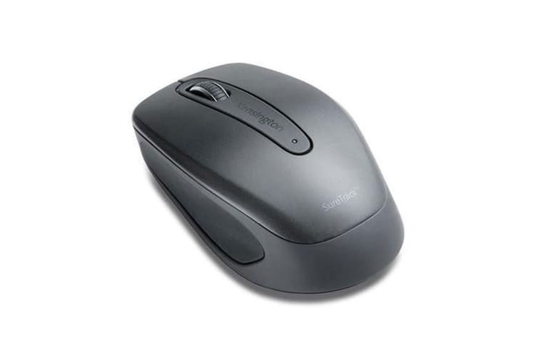 Kensington Sure Track Any Surface Wireless Bluetooth Mouse For Laptop/Macbook/PC