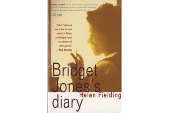 Bridget Jones's Diary - A Novel