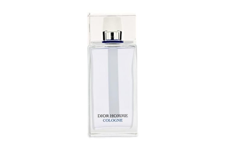 Christian Dior Dior Homme Cologne Spray (New Version) 125ml/4.2oz