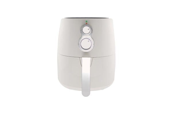Healthy Choice 3.5L Multi-function Analogue 1400W Air Fryer - White